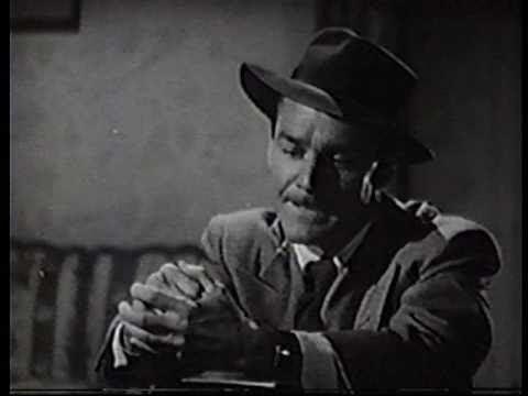 Key Witness (1947 film) KEY WITNESS 1947 66 Minutes John Beal Film Noir YouTube