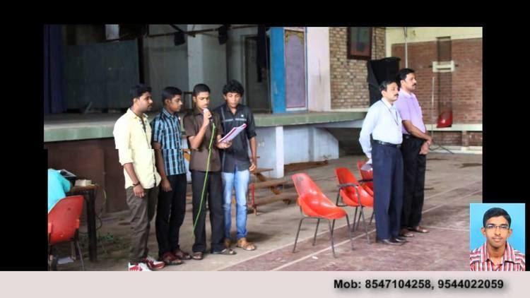 KG College Pampady Malala DayNational Service Scheme KG College Pampady YouTube