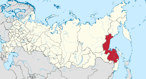 Khabarovsk Krai Wikipedia