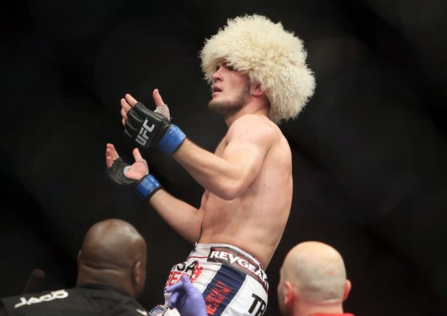 Khabib Nurmagomedov Why MMAs socalled Russian invasion may not be as Russian as you