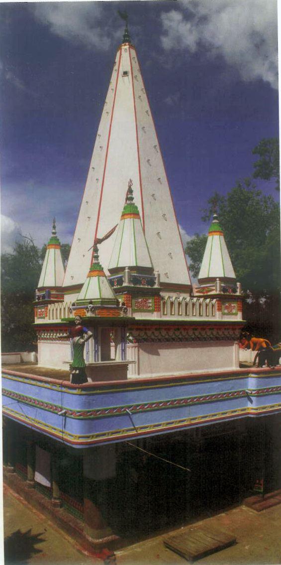 Khagaria in the past, History of Khagaria