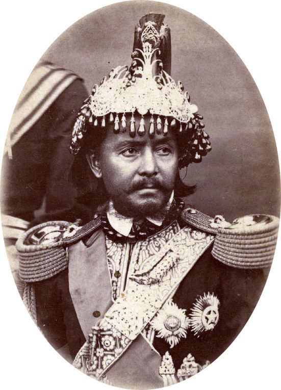 Khairagarh in the past, History of Khairagarh