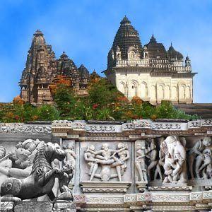 Khajuraho Group of Monuments wwwcome2indiaorgimageskhajurahojpg