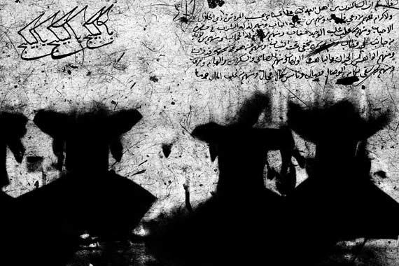Khaled Akil Photography exhibition 39Khaled Akil The Unmentioned39 at