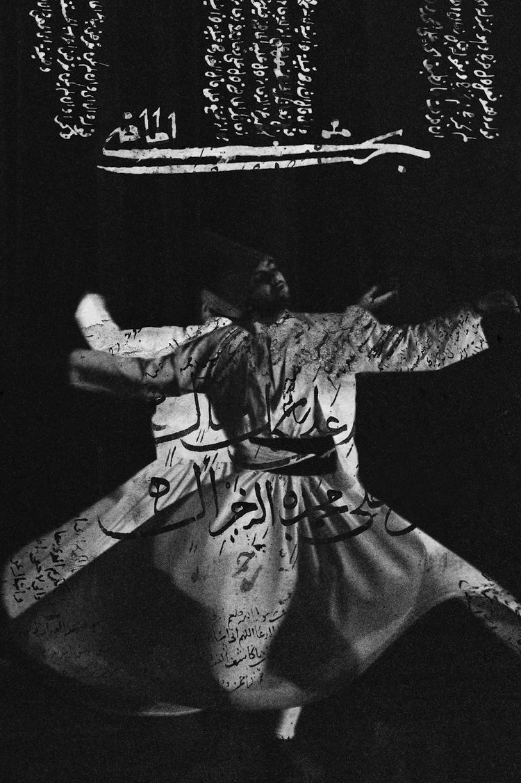Khaled Akil The Unmentioned REORIENT Middle Eastern Arts and