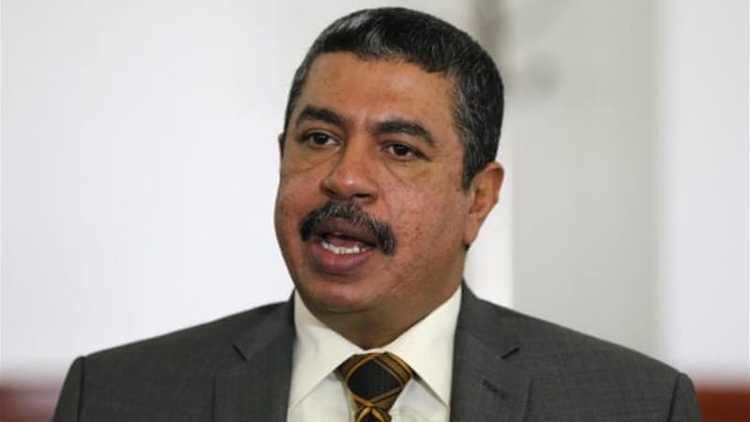 Khaled Bahah Yemen appoints new PM to end crisis Al Jazeera English