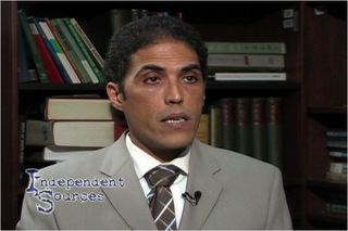 Khaled Dawoud Khaled Dawoud CUNY TV City University Television