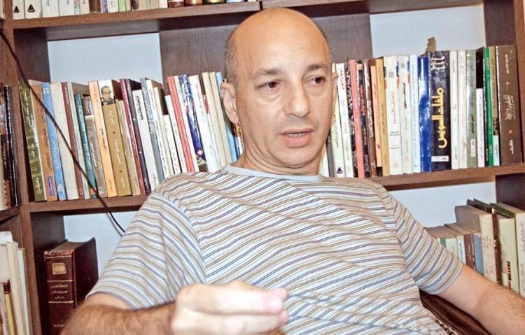 Khaled Fahmy Khaled Fahmy Chronicling Egypts Ordinary History Al Akhbar English