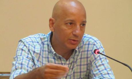 Khaled Fahmy Interview Khaled Fahmy on army intervention and Egypts future