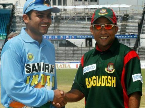 Bangladesh cricket team manager Khaled Mahmud quits The Hindu