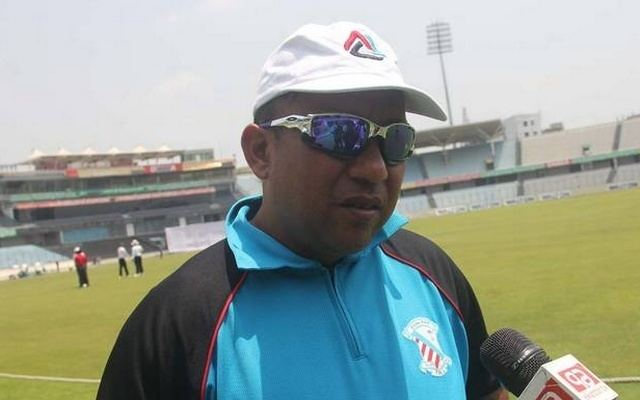 Former Bangladesh captain Khaled Mahmud hospitalised in critical