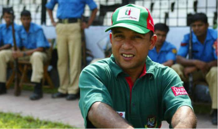 Former Bangladesh Cricketer Khaled Mahmud Critical After Cardiac
