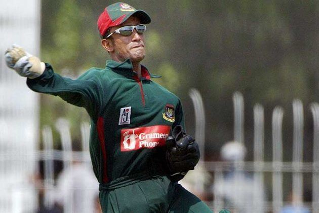 Khaled Mashud Records Bangladesh CricketinHindicom