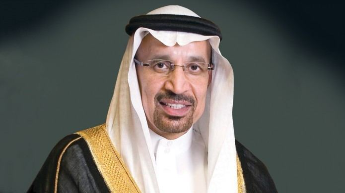 Khalid A. Al-Falih Khalid A AlFalih appointed Minister of Energy Industry and