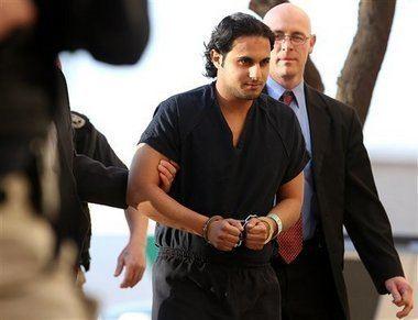 Khalid Ali-M Aldawsari Khalid AliM Aldawsari Saudi suspect in terror plot