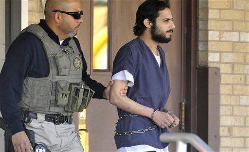 Khalid Ali-M Aldawsari Khalid AliM Aldawsari gets life in prison Lubbock