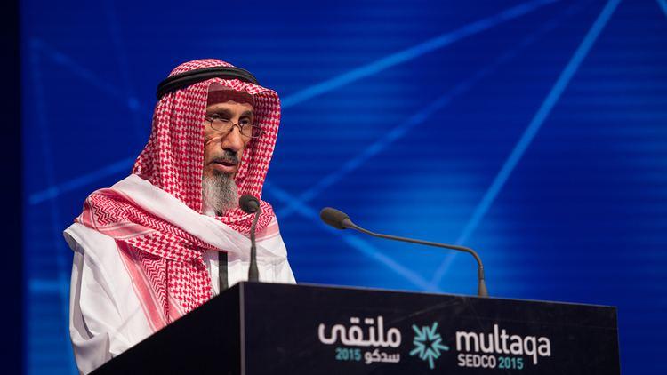 Khalid bin Mahfouz Saleh bin Mahfouz