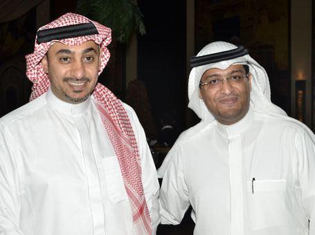 Khalid bin Mahfouz Al Murjan Investment News Events