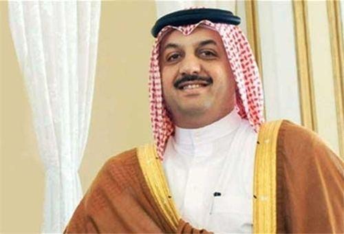 Khalid bin Mohammad Al Attiyah Khalid bin Mohammad alAttiyah