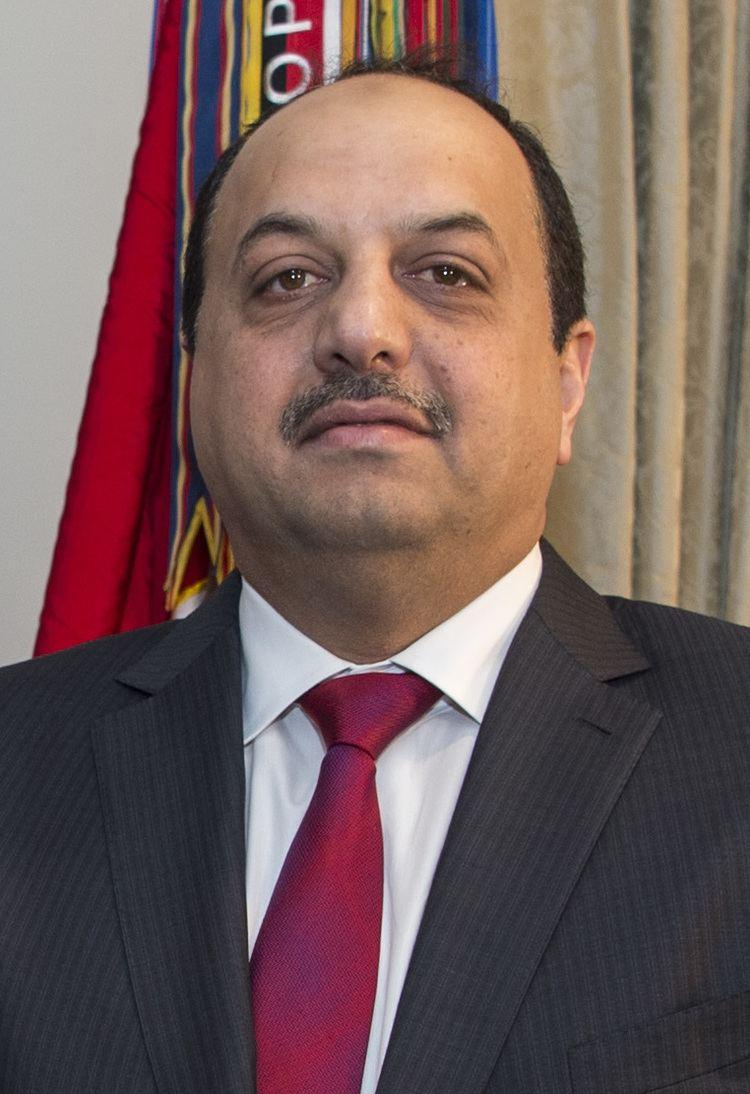 Khalid bin Mohammad Al Attiyah httpsuploadwikimediaorgwikipediacommons66