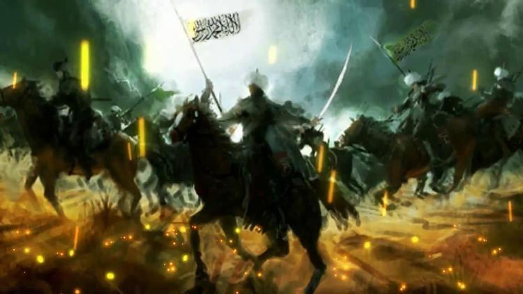 Khalid ibn al-Walid The Sword of Allah Discover Islam39s Greatest General