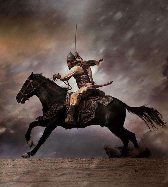 Khalid ibn al-Walid THE COMPANION Khalid Ibn Walid RA The Warrior of Dakwah