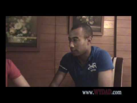 Khalid Lebhij Interview Exclusive pour Wydadcom Khalid Lebhij YouTube