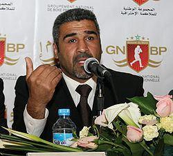 Khalid Rahilou Khalid Rahilou BoxRec