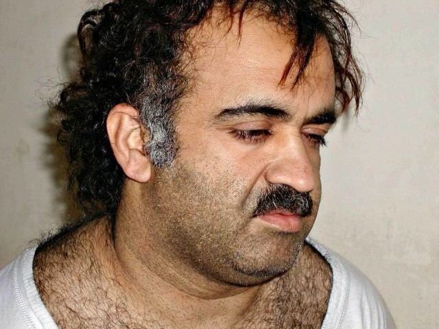 Khalid Sheikh Mohammed Khalid Sheik Mohammed Cowboy George W Bush Shocked AlQaeda with