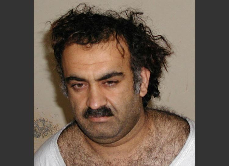 Khalid Sheikh Mohammed Khalid Sheikh Mohammed 911 mastermind blasts Obama in newly