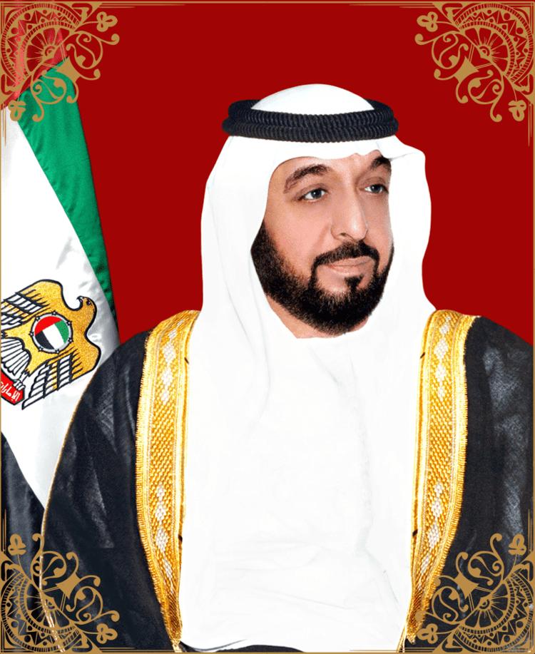 Khalifa bin Zayed Al Nahyan wwwourallegiancetokhalifacomcommonimagesCurren