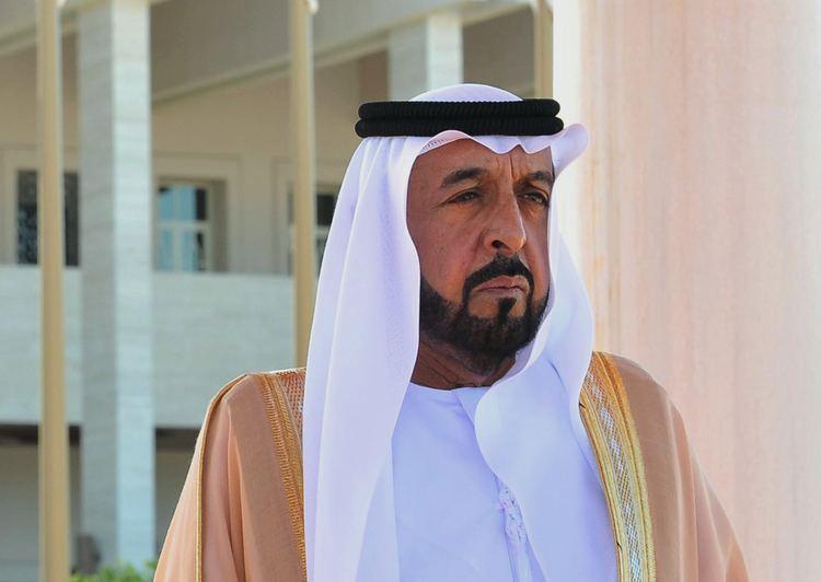 Khalifa bin Zayed Al Nahyan Emirates President Khalifa suffers stroke has surgery The Japan Times