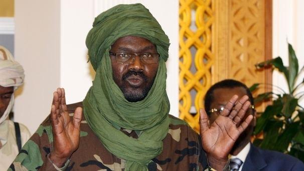 Khalil Ibrahim Sudan Darfur rebel Khalil Ibrahim killed 3G Media Inc