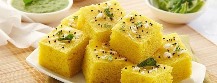 Khaman Khaman Dhokla Recipe How to Make Khaman Dholka at Home