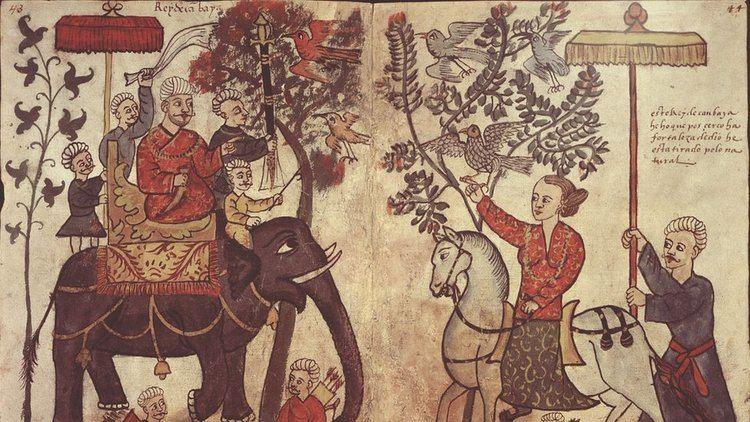 Khambhat in the past, History of Khambhat