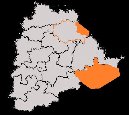 Khammam (Lok Sabha constituency)