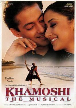Khamoshi: The Musical httpsuploadwikimediaorgwikipediaen336Kha