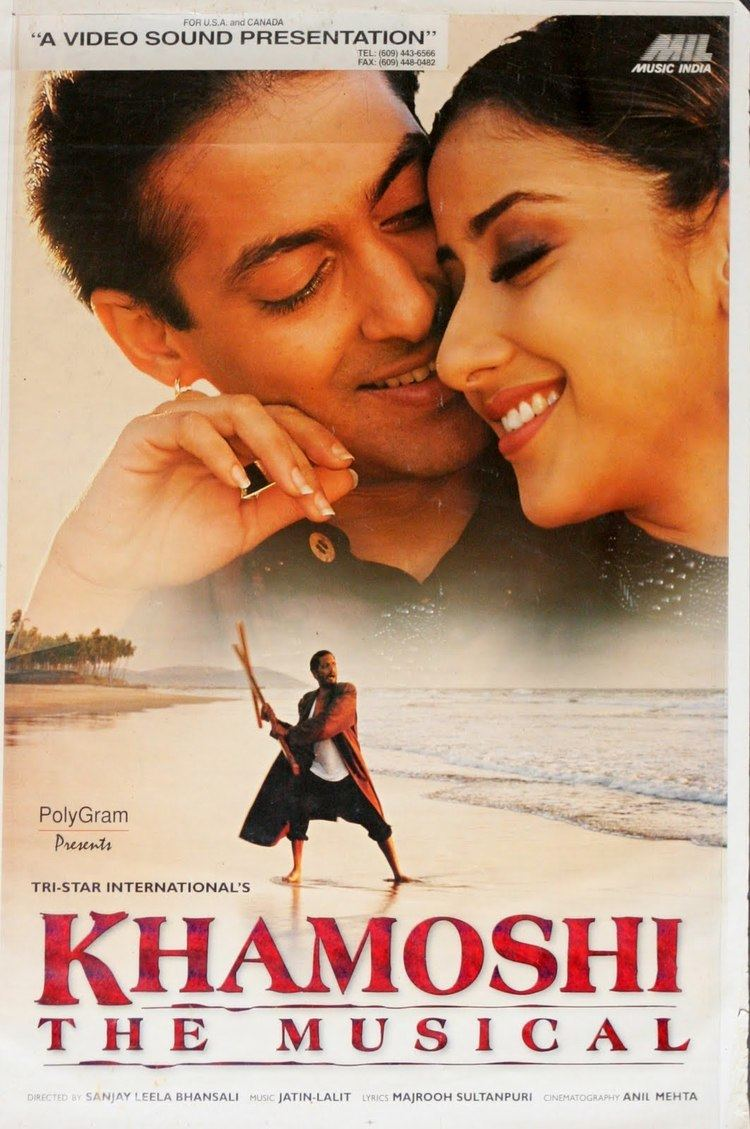 Khamoshi: The Musical Aankhon Mein Kya Lyrics Khamoshi The Musical Song Lyrics