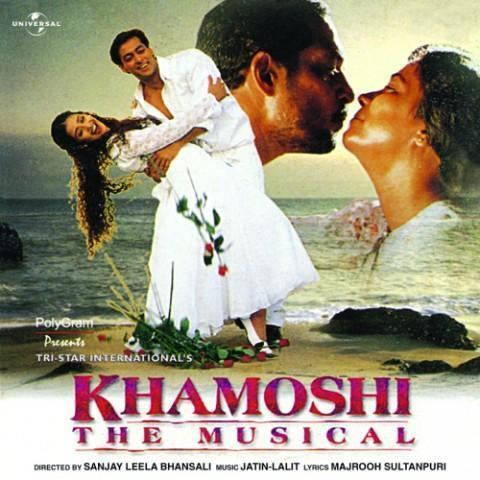 Khamoshi: The Musical Khamoshi The Musical Songs Download Listen Khamoshi The Musical MP3
