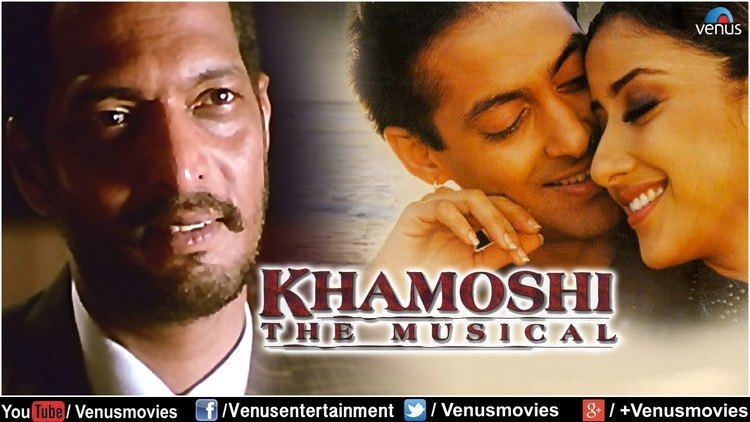 Khamoshi: The Musical Khamoshi The Musical Hindi Movies 2017 Full Movie Hindi Movies