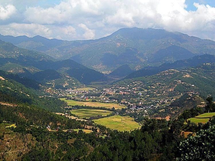 Khan, Nepal