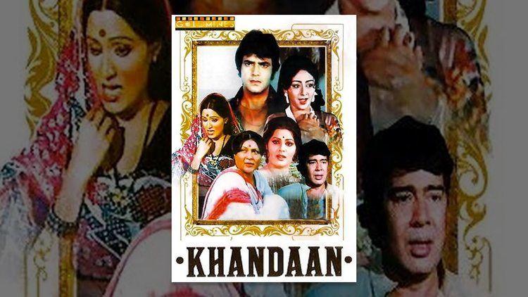 Khandan YouTube