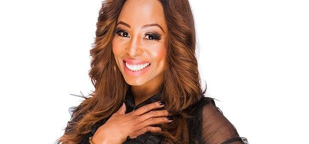 Khanyi Mbau We get candid in a quickie with Khanyi Mbau Channel24