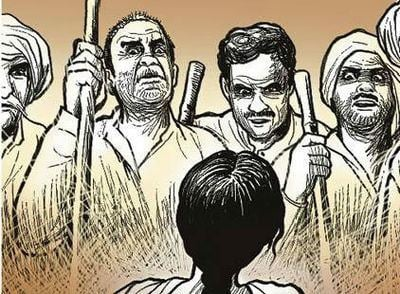 Khap Khap panchayat39s rape order of 2 UP sisters echoes in UK Times of