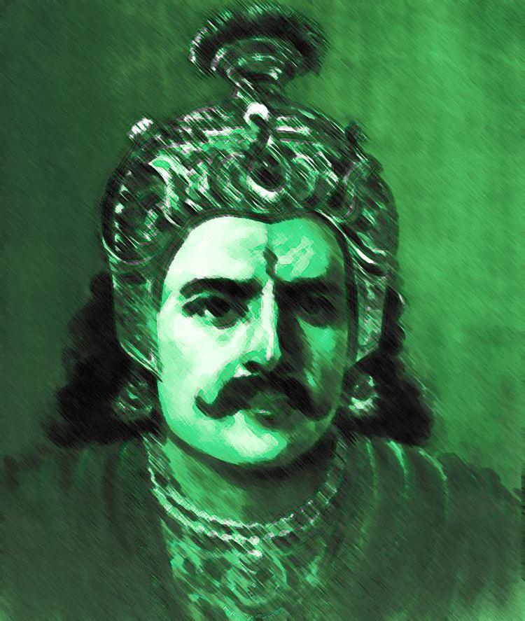 Kharavela Kharavela of Kalinga Revived from the Hatigumpha Inscription of