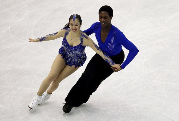 Kharis Ralph Kharis Ralph and Asher Hill Photos Photos 2012 ISU World Figure