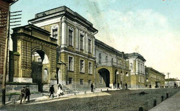 Kharkiv in the past, History of Kharkiv