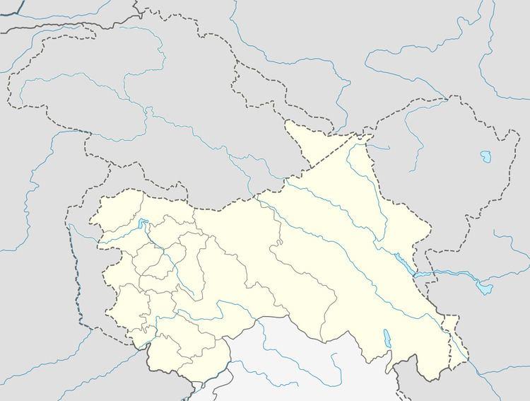 Kharnak