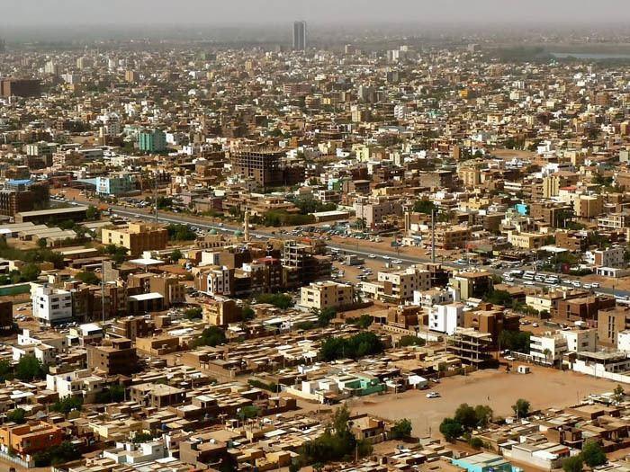 Khartoum Khartoum