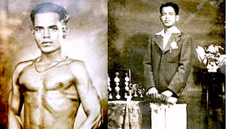 Image result for Khashaba Dadasaheb Jadhav wikipedia